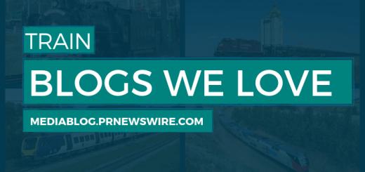 Train Blogs We Love - mediablog.prnewswire.com