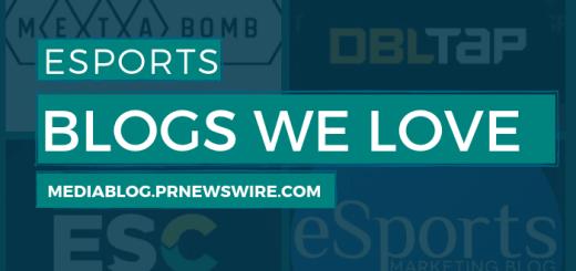 Esports Blogs We Love - mediablog.prnewswire.com