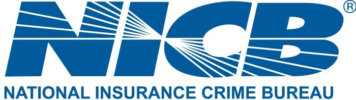 National Insurance Crime Bureau (NICB) logo