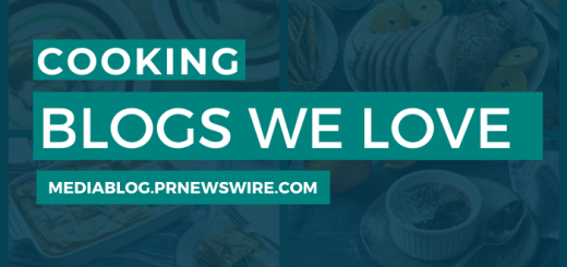 Cooking Blogs We Love - mediablog.prnewswire.com