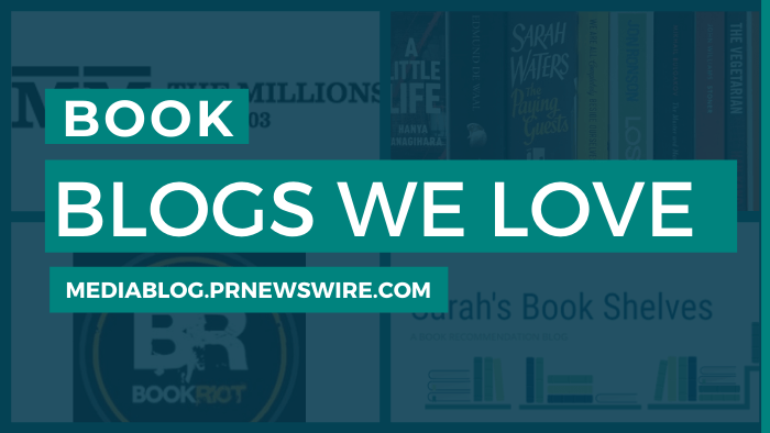 Book Blogs We Love - mediablog.prnewswire.com