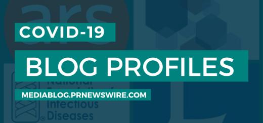 COVID-19 Blog Profiles - mediablog.prnewswire.com