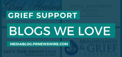 Grief Support Blogs We Love - mediablog.prnewswire.com