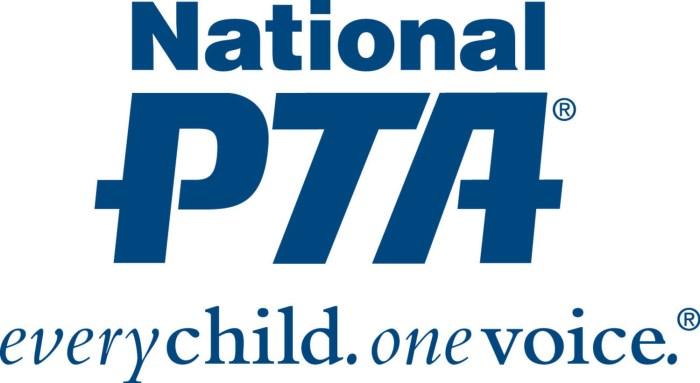 National PTA logo