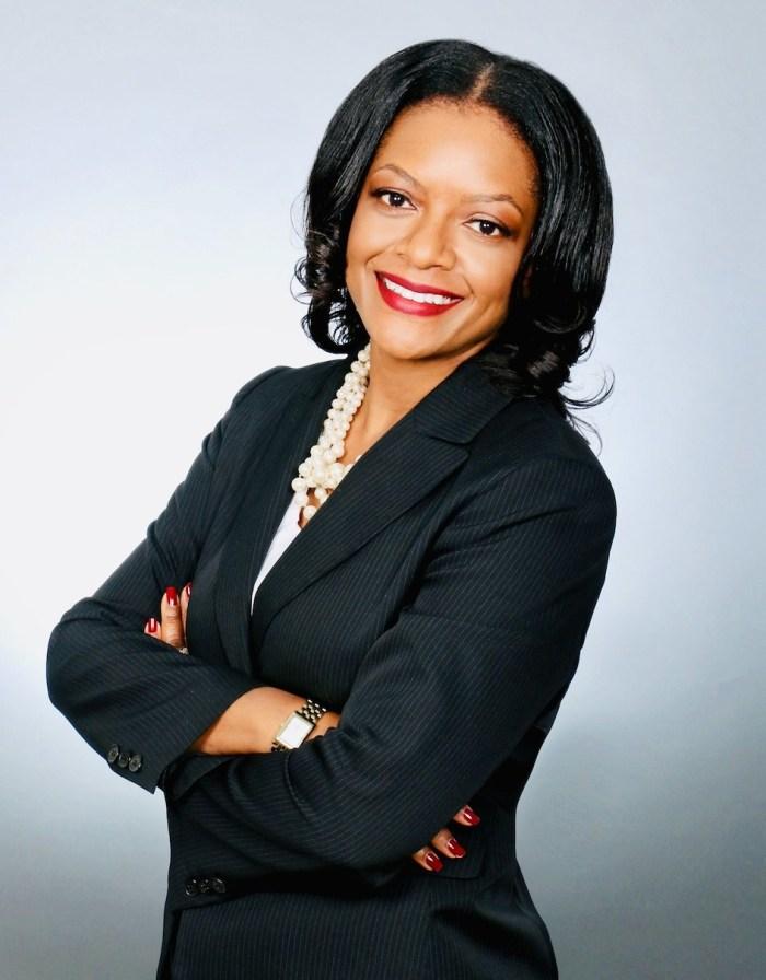 PBS Chief of Programming Sylvia Bugg
