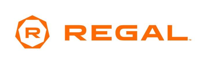 Regal Cinemas' logo