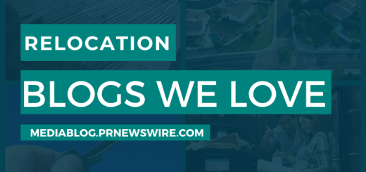 Relocation Blogs We Love - mediablog.prnewswire.com