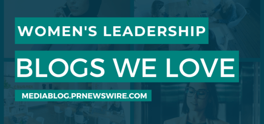Women's Leadership Blogs We Love - mediablog.prnewswire.com
