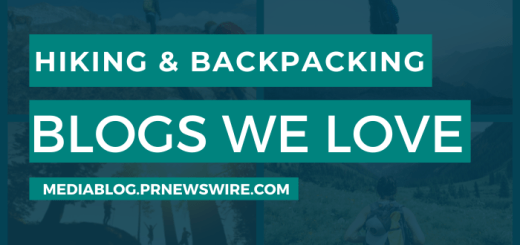 Hiking and Backpacking Blogs We Love - mediablog.prnewswire.com