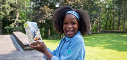 Girl Scouts Adventurefuls Cookies