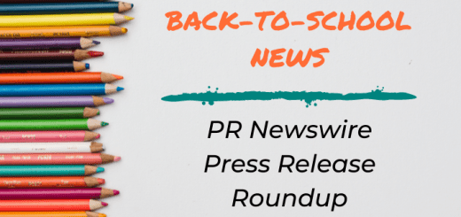 Back-to-School News | PR Newswire Press Release Roundup
