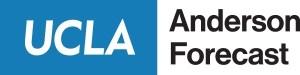 UCLA Anderson Forecast Logo