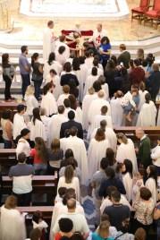 Sexta-feira - Celebração da Paixão do Senhor - Arautos do Evangelho - (30)