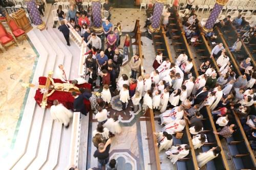 Sexta-feira - Celebração da Paixão do Senhor - Arautos do Evangelho - (31)