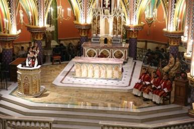 Sexta-feira - Celebração da Paixão do Senhor - Arautos do Evangelho - (7)