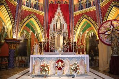 Vigília Pascal - Arautos do Evangelho - Basílica N. Sra. do Rosário de Fátima (27)