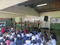 Escola Classe 05 Núcleo Bandeirante