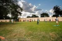 Acampamento - Projeto Futuro e vida - Campo Grande, MS
