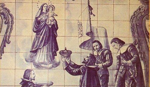 Rei Dom João IV consagrou Portugal à Virgem Imaculada