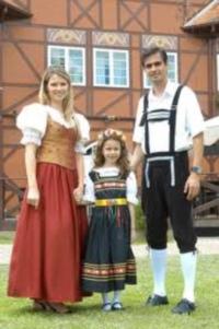 O sabor da Alemanha