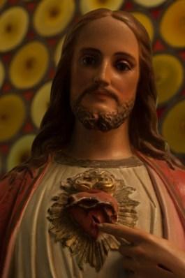sacred heart of jesus arautos do evangelho house rio de janeiro brazil
