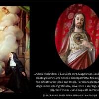 La festa del S. Cuore di Gesù