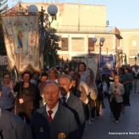 01-02-Arrivo della Madonna di Fatima a Quatu Sant Elena (Cagliari)-004