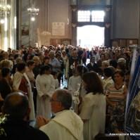 06-05-Arrivo della Madonna di Fatima a Quatu Sant Elena (Cagliari)-003