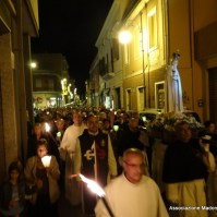 56-55-Fiaccolata con la Madonna di Fatima per le vie di Quartu Sant Elena a Cagliari, Araldi del Vangelo-004