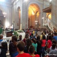 67-66-Santa Messa per i giovani, Araldi del Vangelo-001