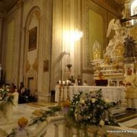 72-70-Solenne Messa di chiusura della missione realizzata dagli Araldi del Vangelo a Quartu Sant Elena (Cagliari)