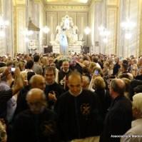 83-82-Il saluto finale di Quartu Sant Elena alla Madonna di Fatima, benedetta dal Beato Giovanni Paolo II, Araldi del Vangelo-001