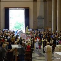 13 maggio  a Roma : Triduo in onore alla Madonna