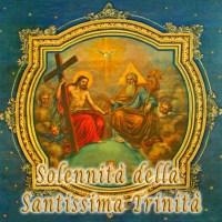Commento al Vangelo - Solennità della Santissima Trinità