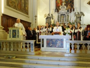 Festa della Madonna del Rosario - Sambruson - Venezia-002
