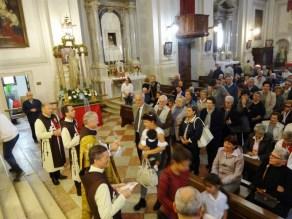 Festa della Madonna del Rosario - Sambruson - Venezia-012