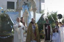 Madonna del Rosario Sambruson Fotografo Nicola Gabrieli