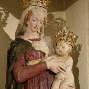 Festa della Madonna di Borbiago, Araldi in Italia (01)-001