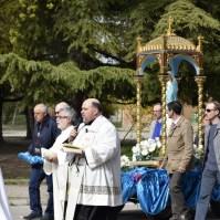 Festa della Madonna di Borbiago, Araldi in Italia (11)-001