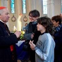 Missione Mariana a Pozzo d'Adda- Bettola (MI), Araldi del Vangelo, missioni in Italia-012