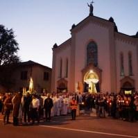 Missione Mariana a Pozzo d'Adda- Bettola (MI), Araldi del Vangelo, missioni in Italia-034