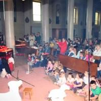 Missione Mariana a Pozzo d'Adda- Bettola (MI), Araldi del Vangelo, missioni in Italia-057