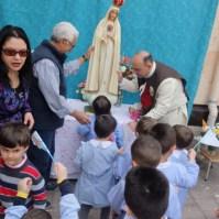 Missione Mariana a Vallata S. Stefano - ME, Araldi, missione, Fatima, Italia 3648x5472-002
