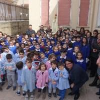 Missione Mariana a Vallata S. Stefano - ME, Araldi, missione, Fatima, Italia 5472x3648-033