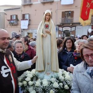 La Madonna di Fatima a Rionero in Vulture-022