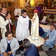 Missione Mariana a Itala - Sicilia, Araldi in missione 5472x3648-004