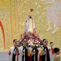 Incontro Internazionale dell'Apostolato dell'Icona degli Araldi del Vangelo - Fatima - Portogallo-006
