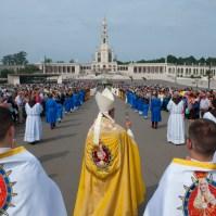 Incontro Internazionale dell'Apostolato dell'Icona degli Araldi del Vangelo - Fatima - Portogallo-010