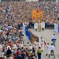 Incontro Internazionale dell'Apostolato dell'Icona degli Araldi del Vangelo - Fatima - Portogallo-013