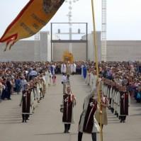 Incontro Internazionale dell'Apostolato dell'Icona degli Araldi del Vangelo - Fatima - Portogallo.CR2-009